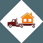 集装箱房运输贮藏方便