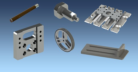Machine accessories and consumable