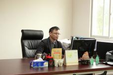辦公環境2