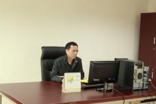辦公環境1