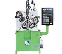 HYD-QC-16 screw machine