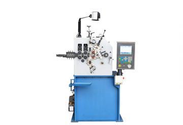 HYD-220 (Computer press spring machine)