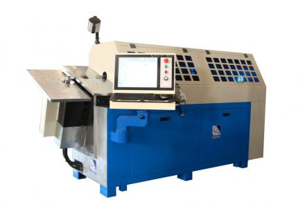 HYD-60-10A (wire forming machine)