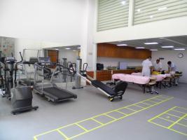 体能康复治疗室