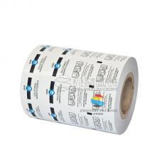 紙鋁塑卷膜