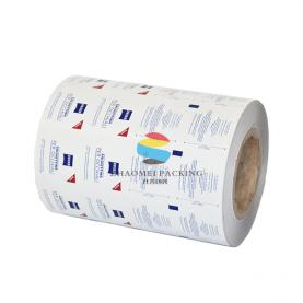 纸铝塑卷膜
