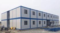 Build hainan project