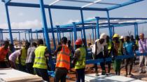 Djibouti Africa project