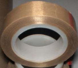 铁氟龙高温胶带
