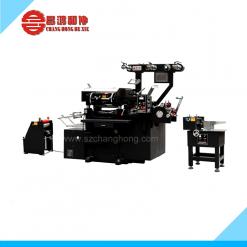CH-210電腦型印刷機