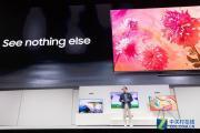LED球泡灯网:三星2018年QLEDTV新品在美国纽约首次公开亮相