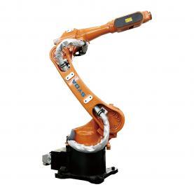 <b>SR8六轴机器人</b>