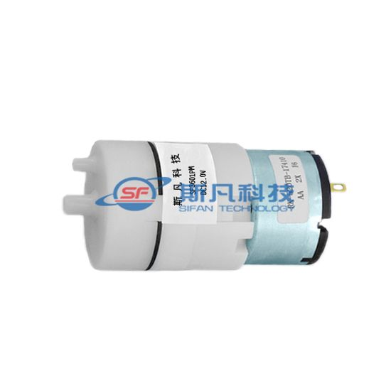 SF-3601PM静音微型塑胶泵