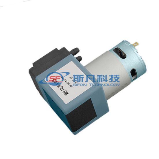 SF-5002PM微型隔膜泵