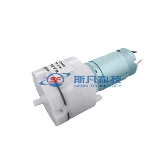 SF-6001PM微型真空泵