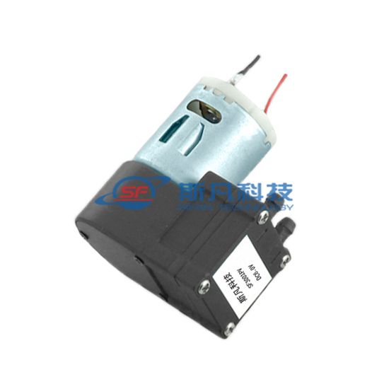 SF-3001PM 微型隔膜真