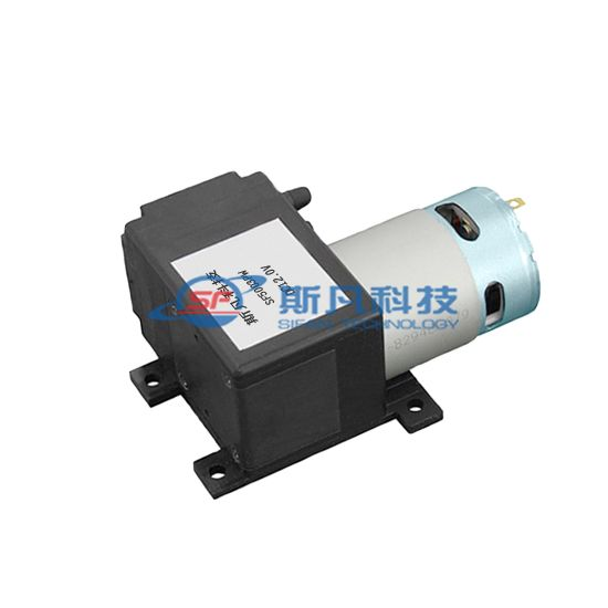 SF-5003PM直流微型隔膜泵