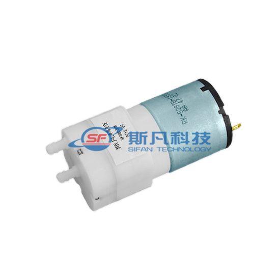 SF-3802PM微型双头气泵