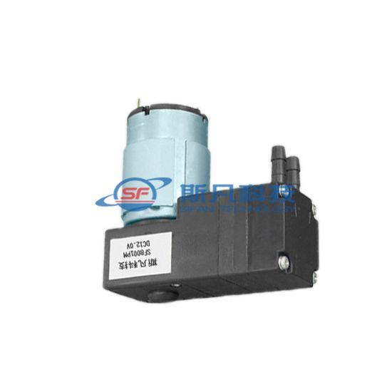 SF-8001PM低噪音微型隔膜泵