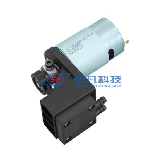 SF-5005PM静音高负压 微型活塞真空泵