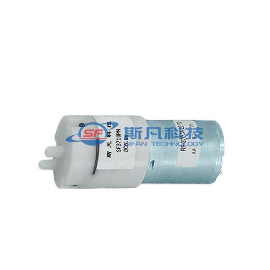 SF-3710PM直流微型隔膜泵