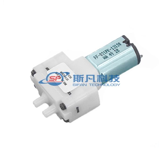 SF-3403PM气体传输隔膜泵