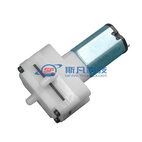 SF-3402PM单级低噪音微型隔膜泵