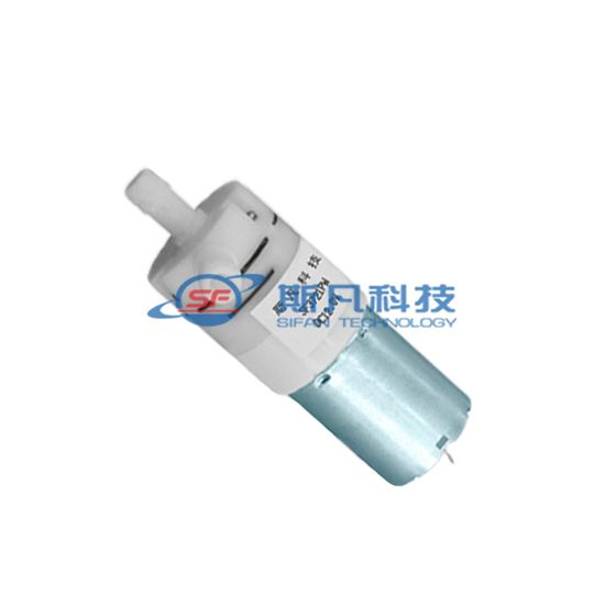 SF-3721PW卧式低噪音微型气泵