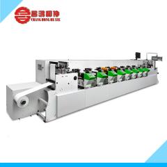 CH-300柔版印刷機