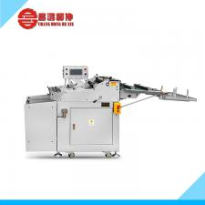 High-Speed Independent Cutting machine