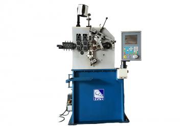 HYD-226 (Computer press spring machine)