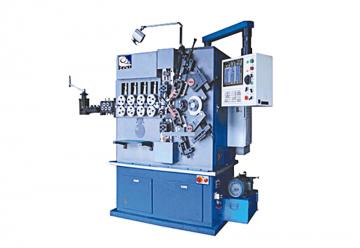 HYD-560 (Computer press spring machine)