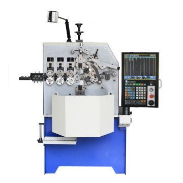 HYD-340 (Computer press spring machine)